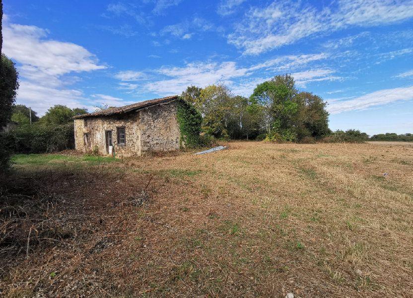 Maison à vendre 80m2 à Les Forges
