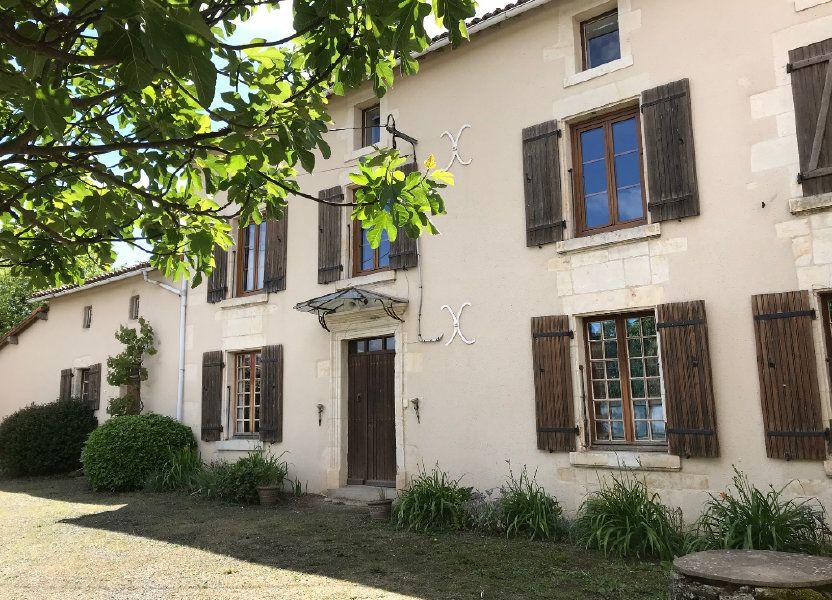 Maison à vendre 274.25m2 à Secondigny