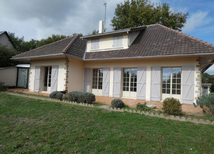 Maison à vendre 150m2 à Parthenay