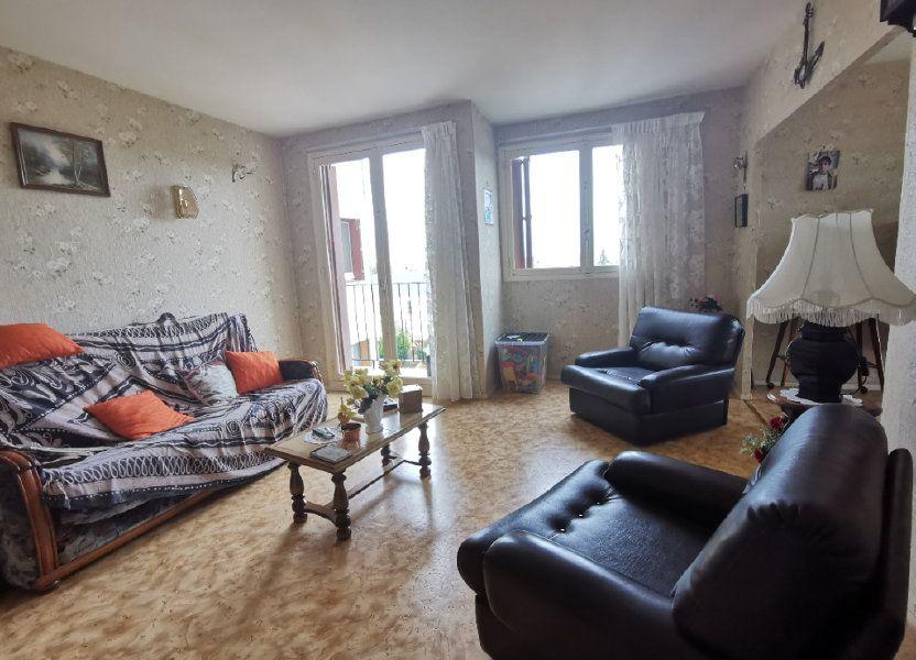 Appartement à vendre 75m2 à Parthenay