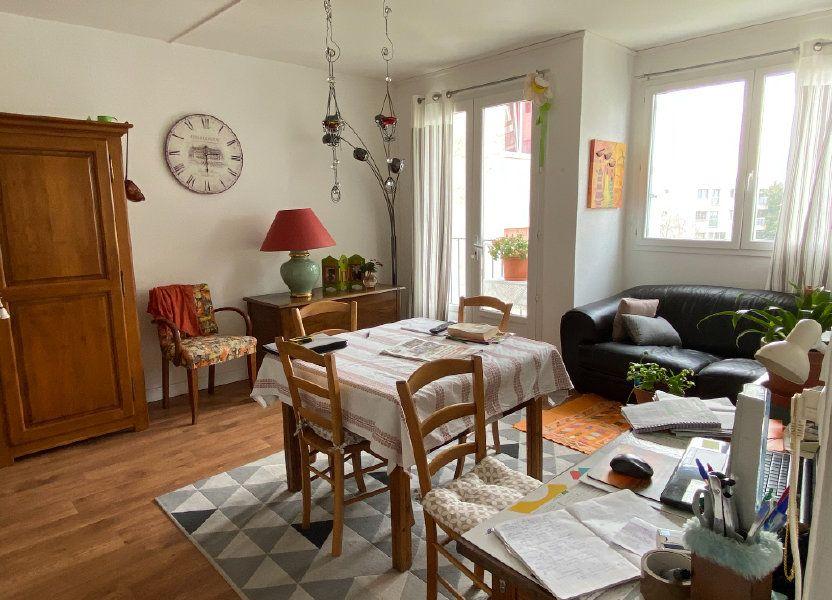 Appartement à vendre 63.45m2 à Parthenay