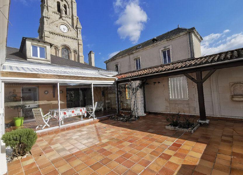 Maison à vendre 180.3m2 à Parthenay
