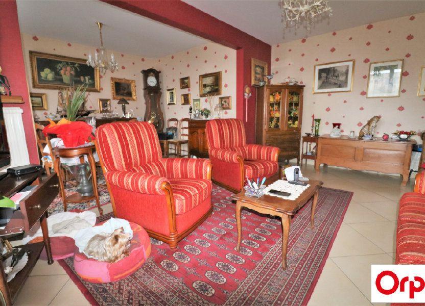 Appartement à vendre 88.81m2 à Morsang-sur-Orge