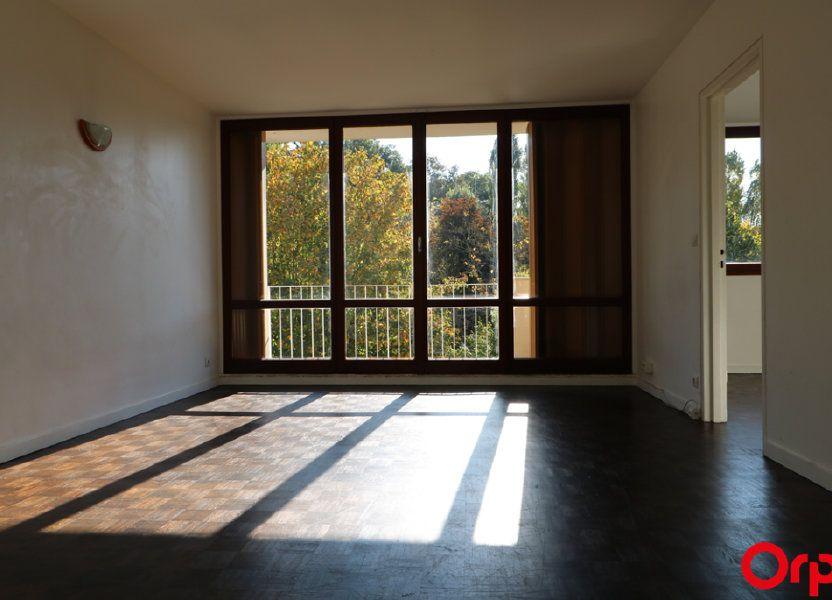 Appartement à vendre 64.12m2 à Morsang-sur-Orge