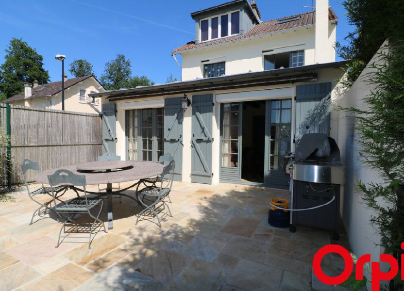 Maison à vendre 130m2 à Morsang-sur-Orge