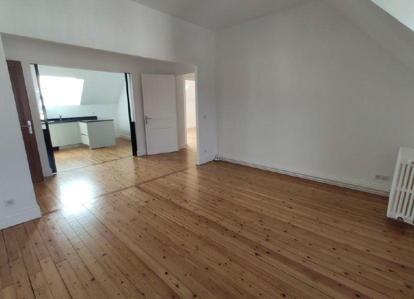 Appartement à louer 74.2m2 à Dourdan