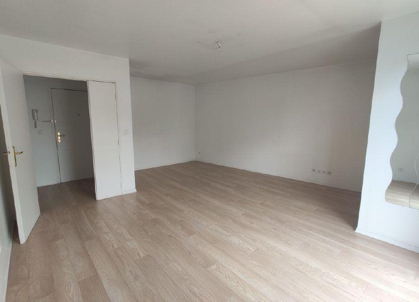 Appartement à vendre 69.47m2 à Dourdan