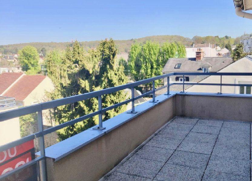 Appartement à vendre 85.4m2 à Dourdan