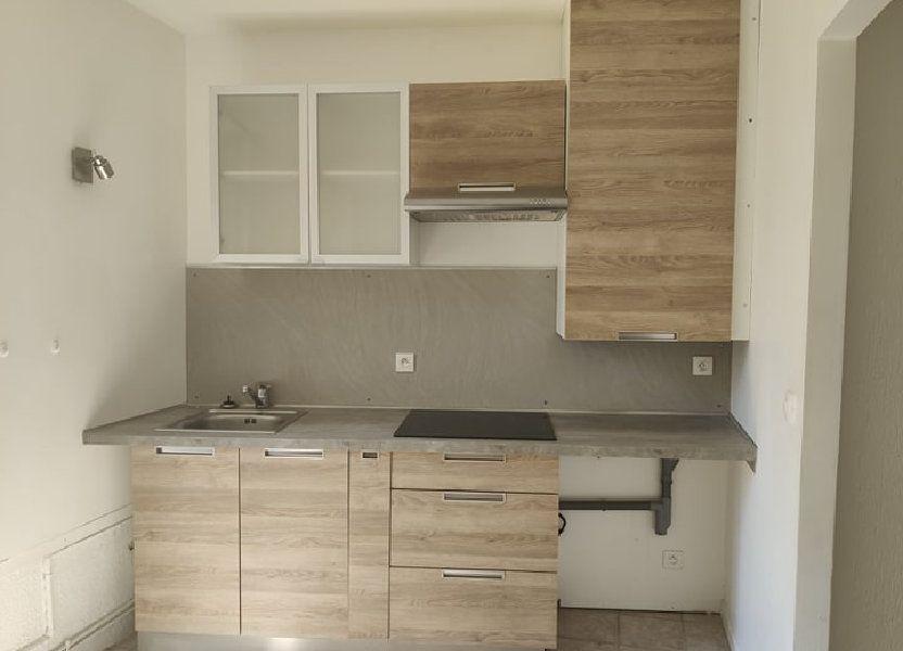 Appartement à louer 41.58m2 à Dourdan
