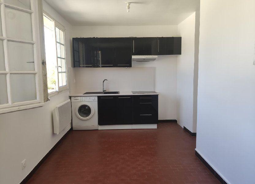 Appartement à louer 27m2 à Étampes
