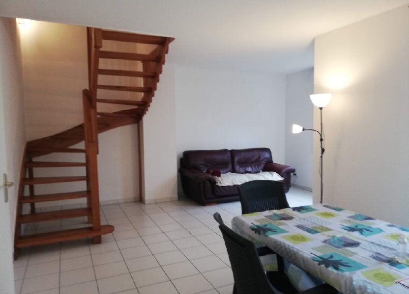 Maison à louer 88m2 à Poitiers