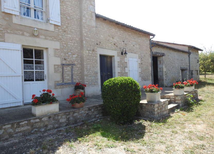 Maison à vendre 154m2 à Mignaloux-Beauvoir