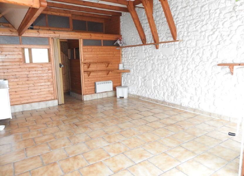Maison à vendre 103m2 à Lhommaizé