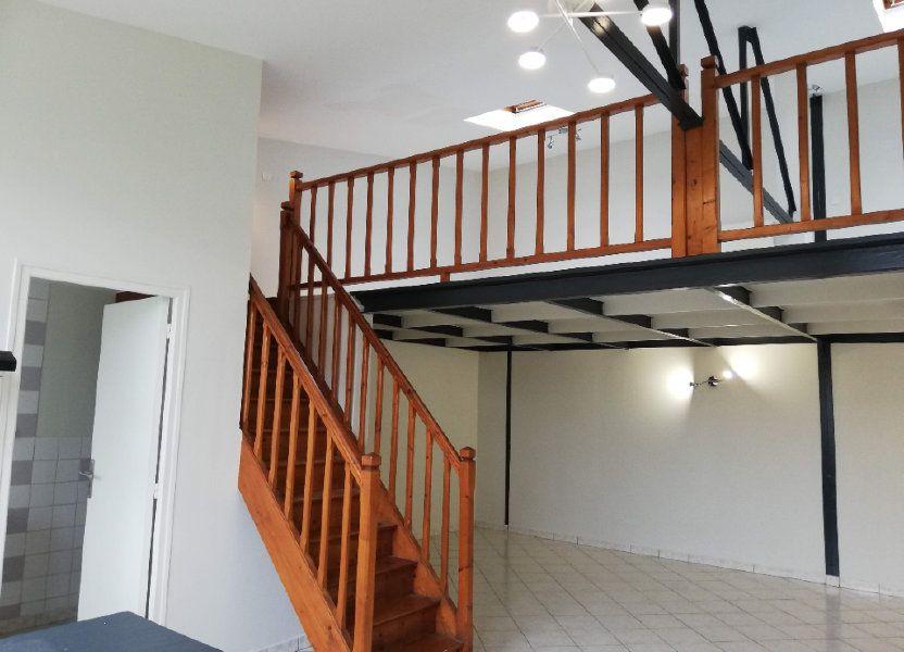 Maison à louer 55m2 à Poitiers