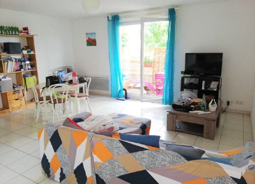 Appartement à vendre 64.46m2 à Poitiers