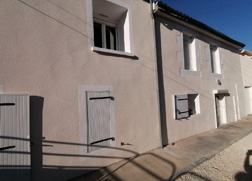 Immeuble à vendre 118m2 à Poitiers