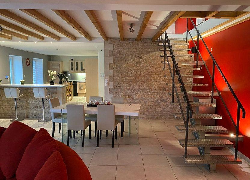 Maison à vendre 186m2 à Charrais