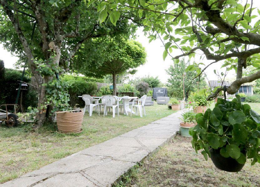 Maison à vendre 160m2 à Poitiers