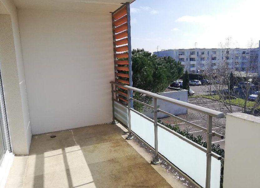 Appartement à vendre 48m2 à Poitiers