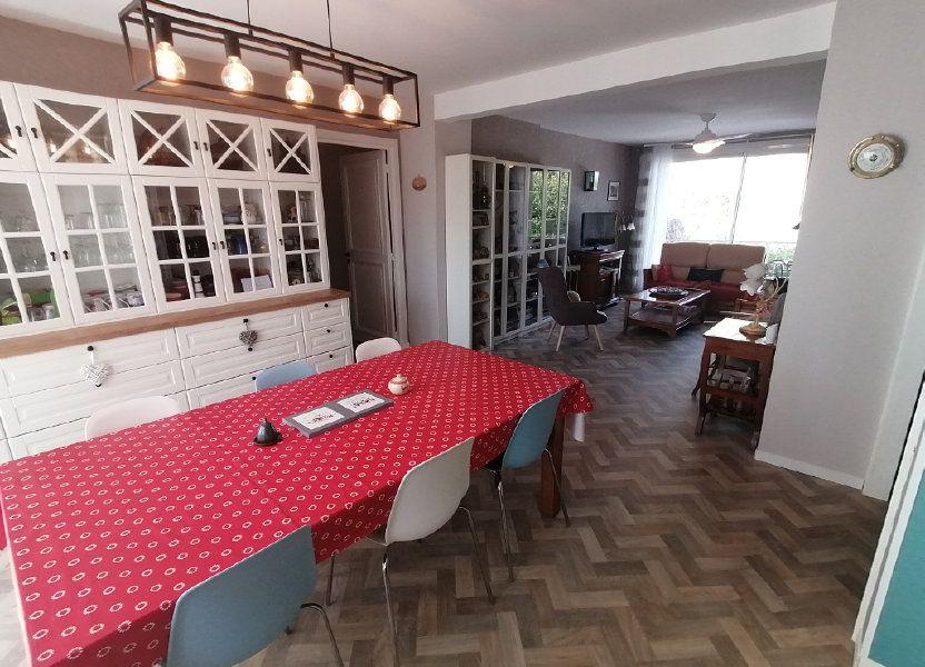 Appartement à vendre 120m2 à Poitiers