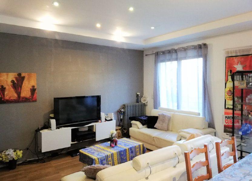 Maison à vendre 220m2 à Poitiers