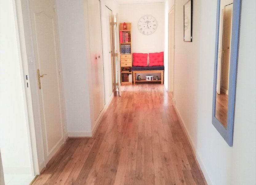 Appartement à vendre 76.4m2 à Poitiers