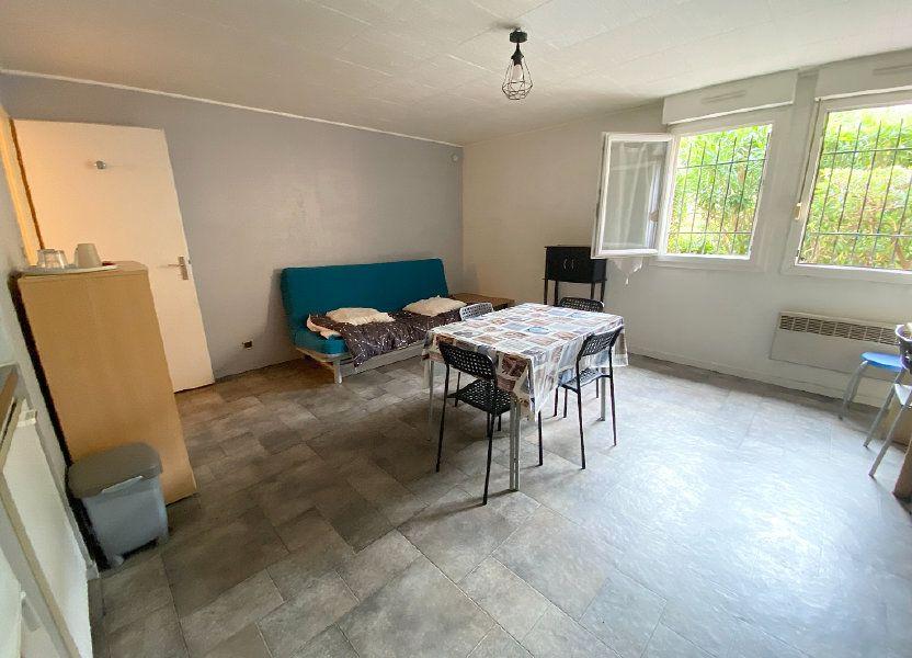 Appartement à louer 26.39m2 à Toulouse