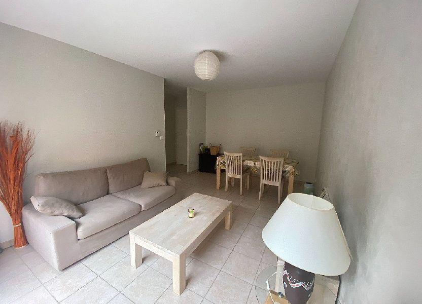 Appartement à louer 47.4m2 à Toulouse