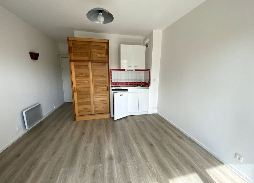 Appartement à louer 18.82m2 à Toulouse