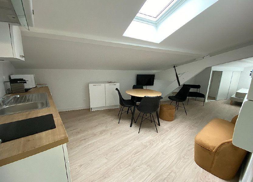 Appartement à louer 13.3m2 à Toulouse