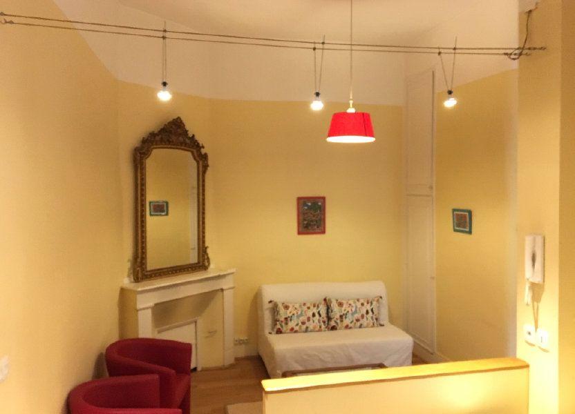 Appartement à louer 39.91m2 à Toulouse