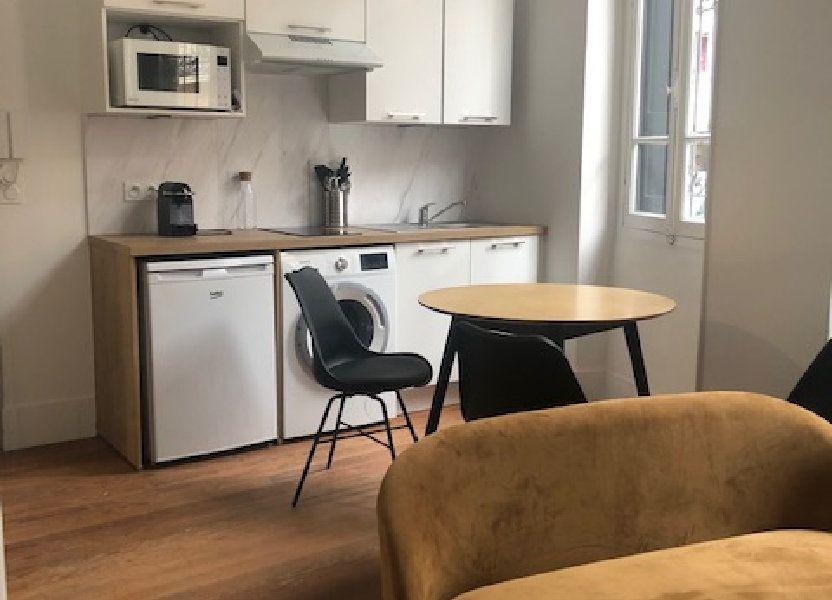 Appartement à louer 24.82m2 à Toulouse