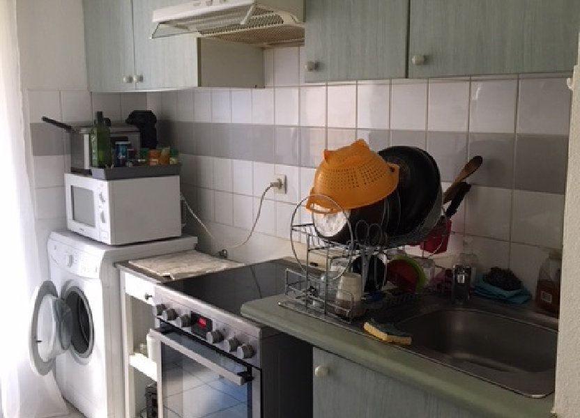 Appartement à louer 43.26m2 à Toulouse