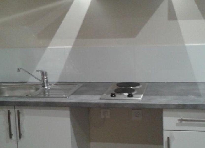 Appartement à louer 31.44m2 à Toulouse