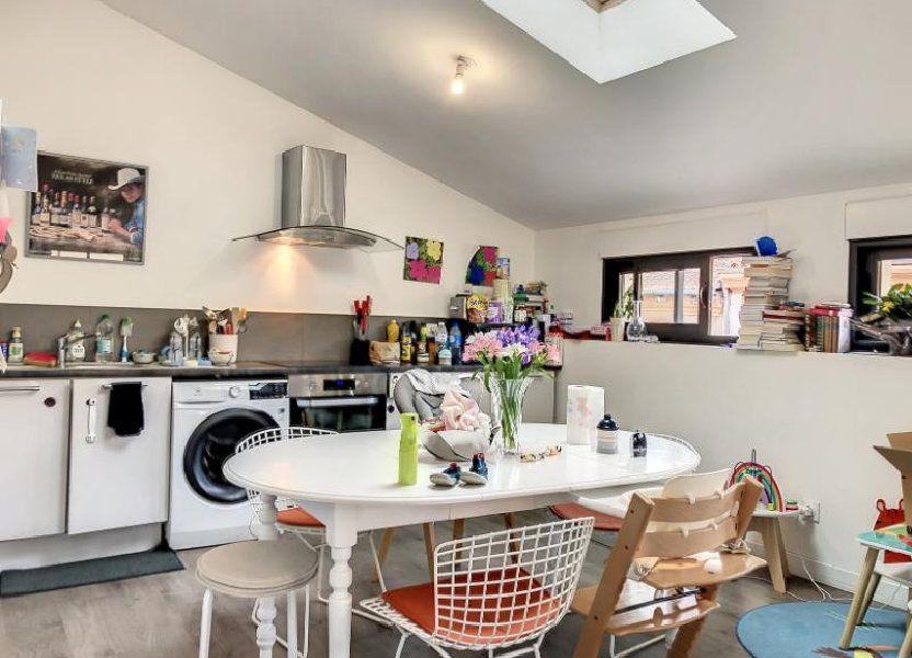 Appartement à louer 61.44m2 à Toulouse