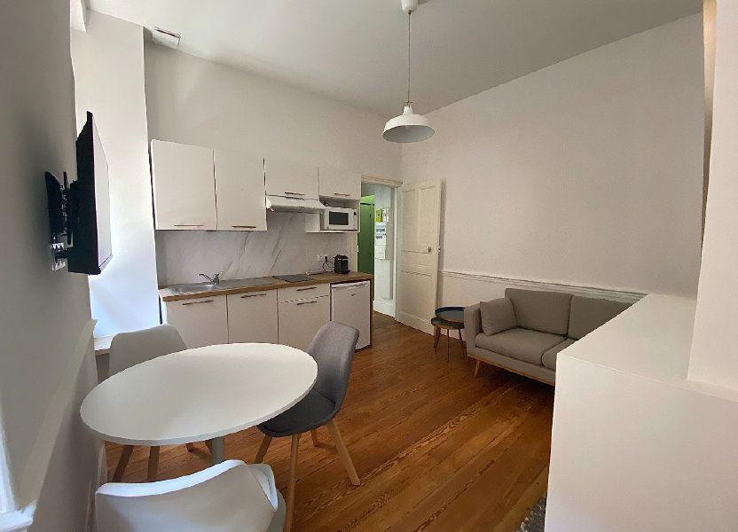 Appartement à louer 28.21m2 à Toulouse