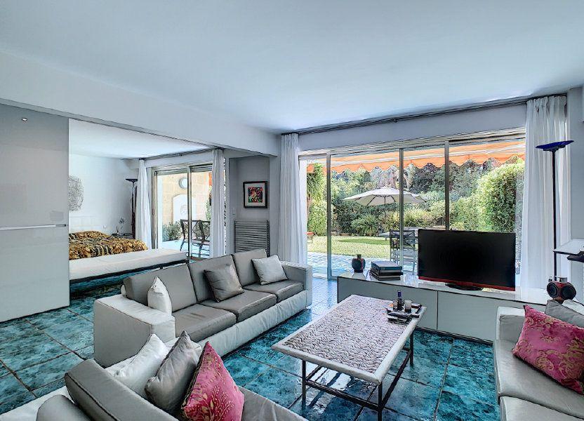 Appartement à vendre 103.68m2 à Cannes