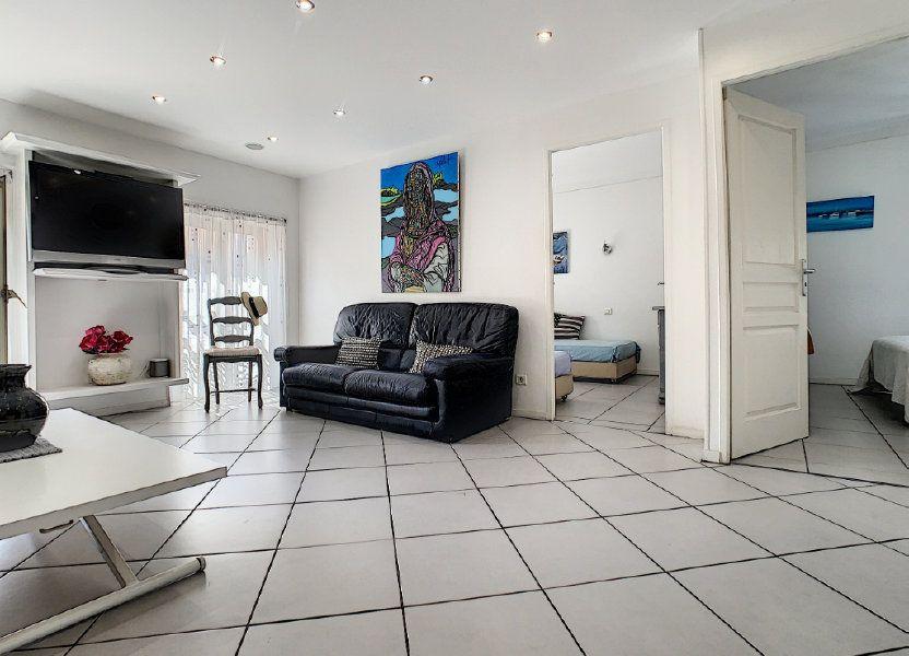 Appartement à vendre 52.4m2 à Cannes