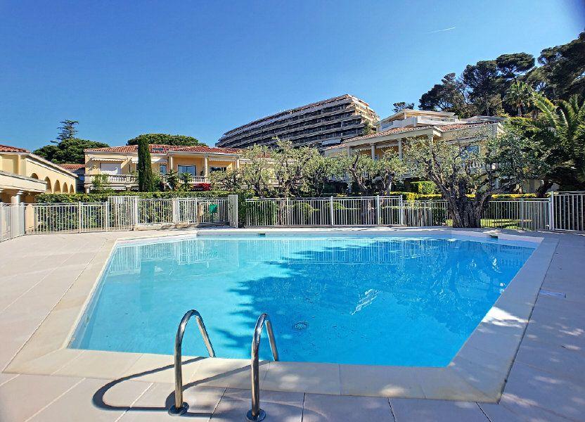 Appartement à vendre 118m2 à Cannes