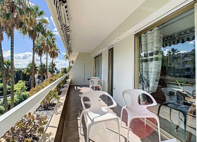 Appartement à vendre 54m2 à Cannes
