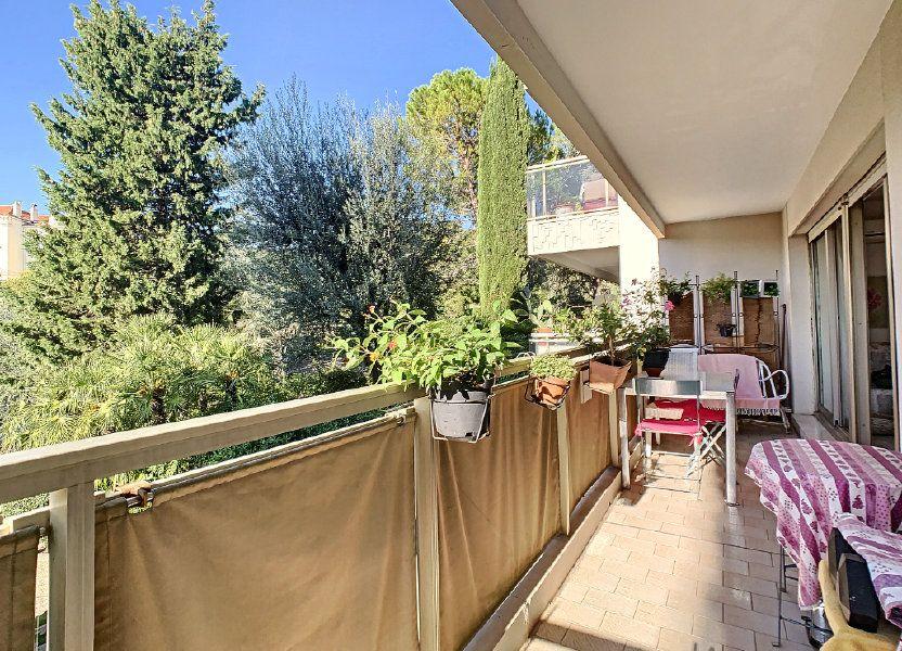 Appartement à vendre 22.35m2 à Cannes