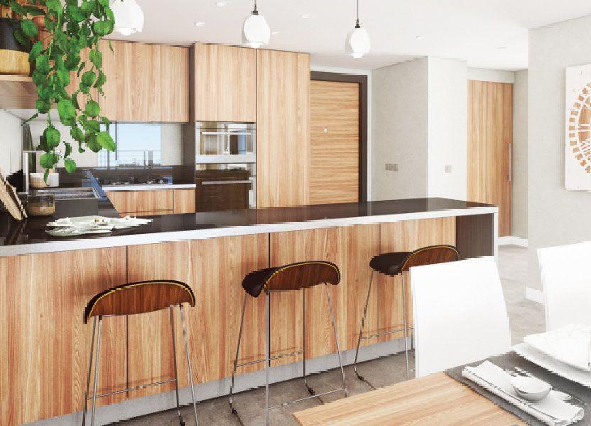 Appartement à vendre 62.09m2 à Cannes