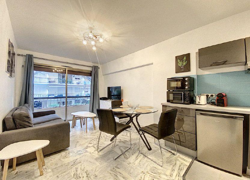 Appartement à vendre 31.56m2 à Cannes