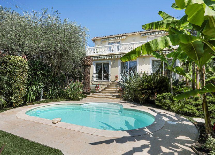 Maison à vendre 205m2 à Cannes