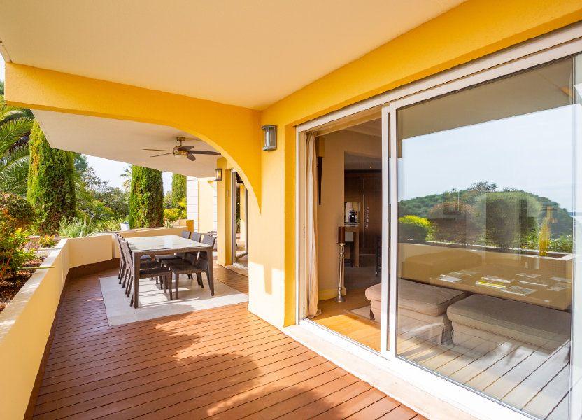 Appartement à vendre 108.04m2 à Cannes