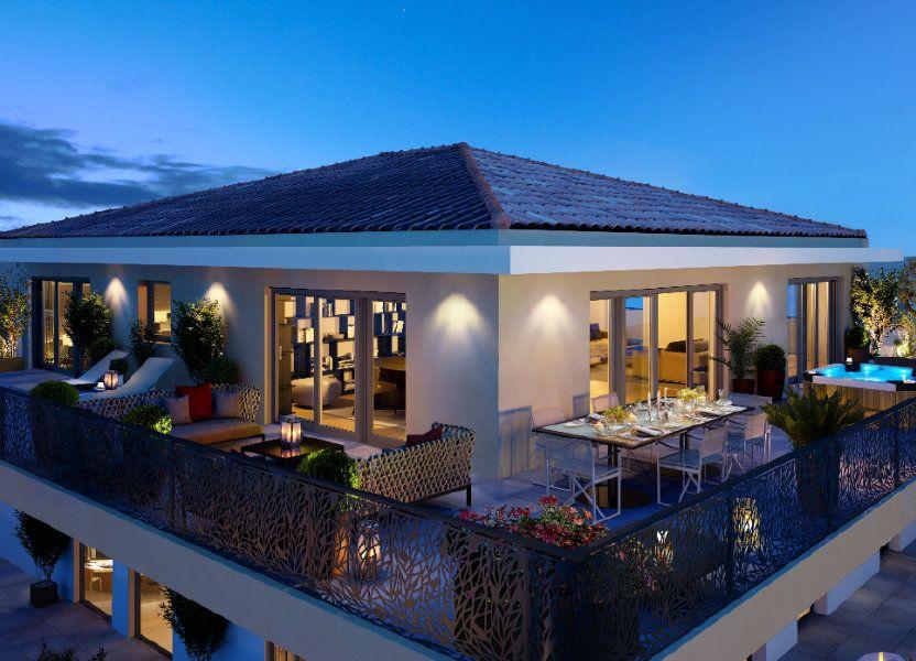 Appartement à vendre 154.5m2 à Cannes