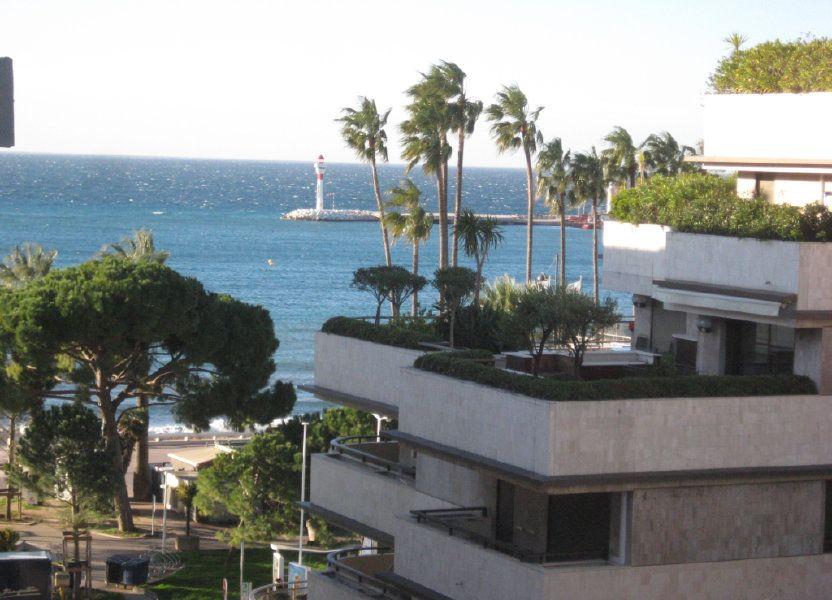 Appartement à vendre 91.29m2 à Cannes