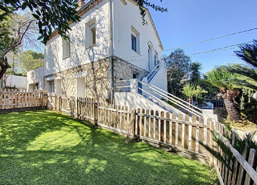 Maison à vendre 140m2 à Cannes