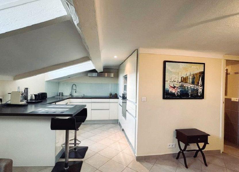 Appartement à vendre 33m2 à Cannes
