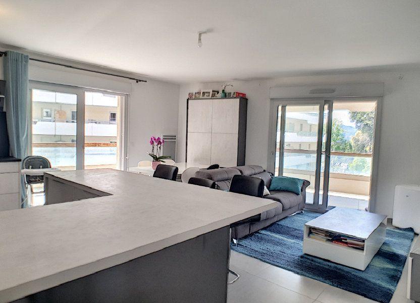 Appartement à vendre 66.26m2 à Cannes